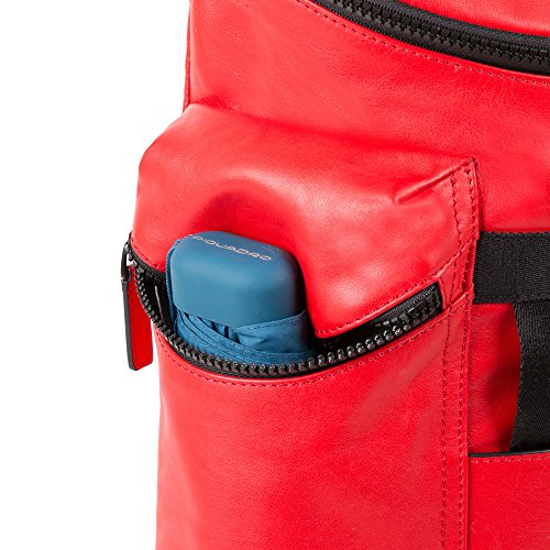 Daypack Scarlatto Red Setebos Rosso Casual Notte Casual Blu Setebos Blue 76wtWnWH