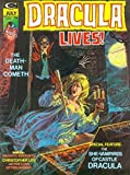 img - for Dracula Lives! #7, July 1974 book / textbook / text book