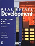 img - for Real Estate Development: Principles and Process 3rd Edition book / textbook / text book