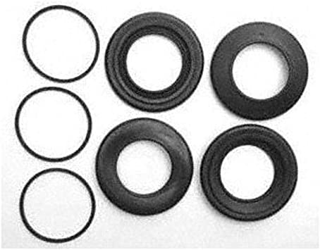 Disc Brake Caliper Seal Kit-Professional Grade Caliper Seal Kit Front Raybestos