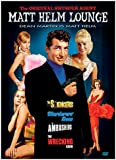 Matt Helm Lounge [DVD] [1966] [Region 1] [US Import] [NTSC]