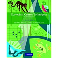 Ecological Census Techniques 2ed: A Handbook