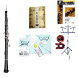 RS Berkeley ob425 Signature Series Oboe with case & Bonus RSB MEGA PACK w/Essential Elements Book