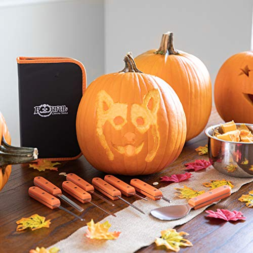 The Best Pumpkin Carving Tools