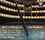 Die Walkure (The Valkyrie) - Richard Wagner - (Complete Recording) Live at the Bavarian State Opera, July 2002 on 4 CDs