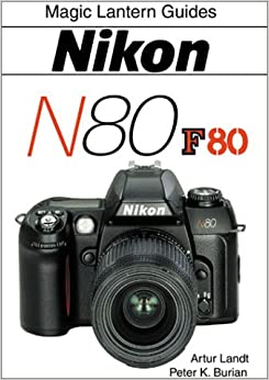 Nikon N80 инструкция - фото 4