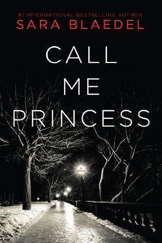 book cover of Call Me Princess