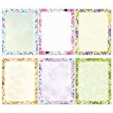 Stationary Writing Paper with Envelopes - Flora