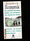img - for Iniciacion a la Economia (Spanish Edition) book / textbook / text book