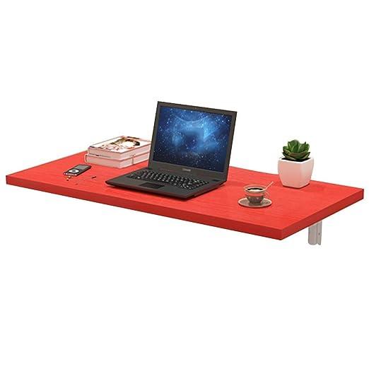 WANNA.ME Mesa de Pared Soporte para computadora portátil ...
