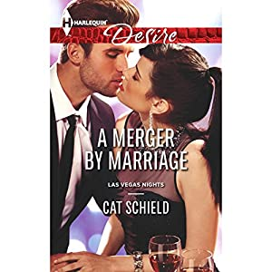A Merger by Marriage Audiobook