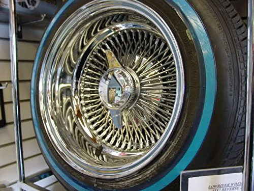 Wheels Wire Chrome (13