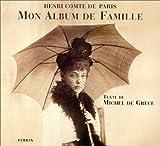 Mon Album De Famille (French Edition)