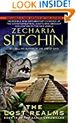 #6: The lost realms: Book IV of the Earth Chronicles (The Earth Chronicles)