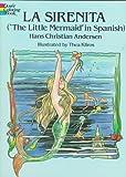 La Sirenita, Hans Christian Andersen, 0486280012
