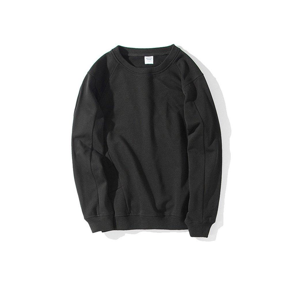 Ndsoo der japanische männer - t - Shirts, t Sweater Pullover, t Shirts, - Shirt Hoodies persönlichkeit,schwarz,m 85cd88