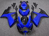 Addmotor Injection Mold Fairing Fit For GSX-R600 GSX-R750...