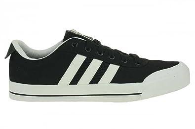 Ii Freizeit Brasic Adidas Schwarz Str Sneaker B WareAmazon
