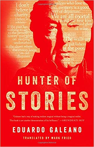 Image result for hunter of stories