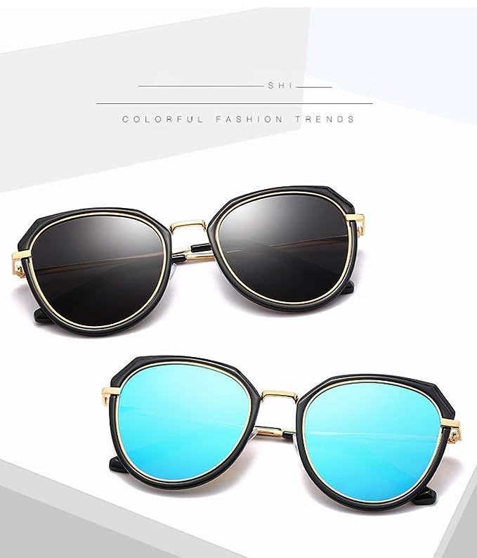 Amazon.com: YWYU 2019 - Gafas de sol polarizadas para mujer ...
