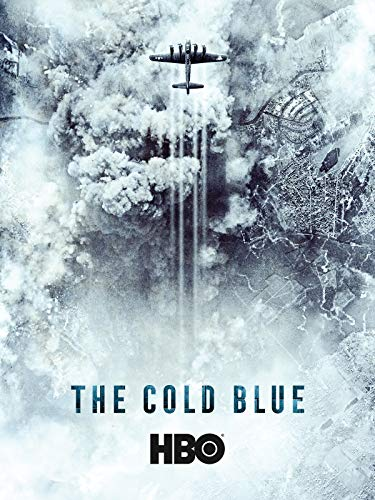 The Cold Blue (Ii Movies War)