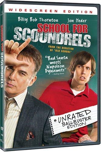 School for Scoundrels [DVD] [2007] [Region 1] [US Import] [NTSC]