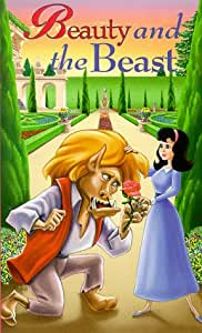 Beauty & the Beast [VHS]