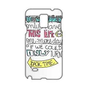 If we could turn 3D Phone For Iphone 6Plus 5.5Inch Case Cover