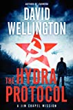 The Hydra Protocol, David Wellington, 0062248804