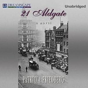 21 Aldgate Audiobook