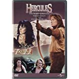 Hercules: Warrior Princess/Gauntlet/Unchained Heart