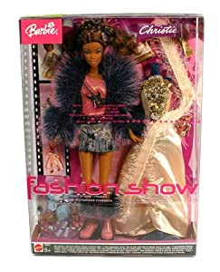 Barbie Doll Christie Fashion Show Toys Games