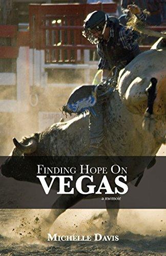 Finding Hope on Vegas: a memoir