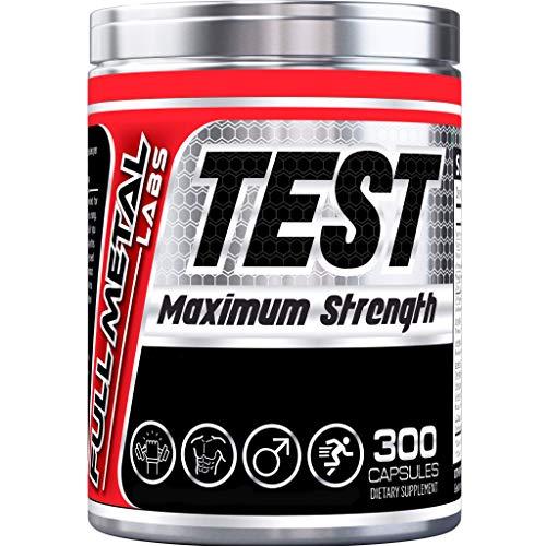 Full Metal Test 300 Count