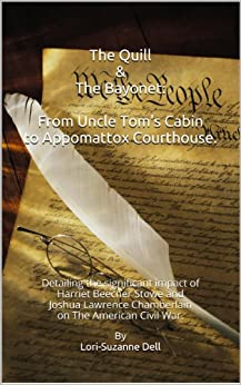 The quill the bayonet from uncle tom 39 s for Uncle tom s cabin first edition value