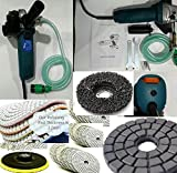 Diamond Abrasive an Power Tools 420+1