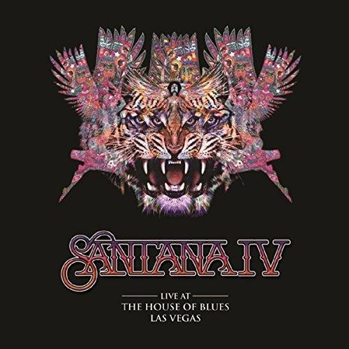 - Live at the House of Blues Las Vegas (DVD + 3 LP Set)