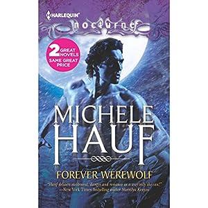 Forever Werewolf Audiobook