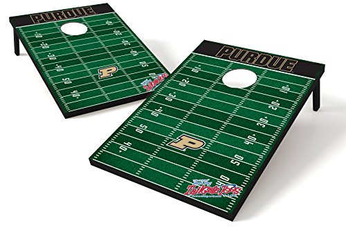 Wild Sports NCAA College Purdue Boilermakers Tailgate Toss Game