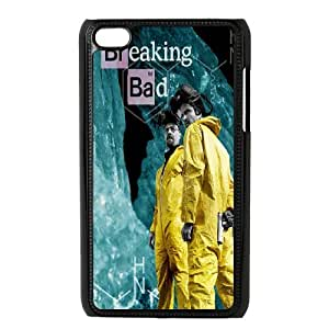Ipod Touch 4 Phone Case Breaking Bad Nz3793