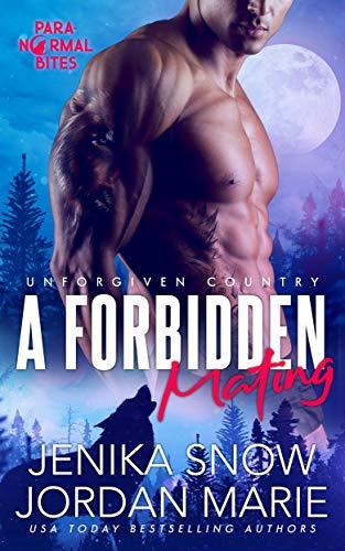 Snow Country - A Forbidden Mating (Unforgiven Country Book 2)