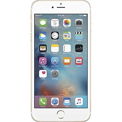 Apple iPhone 6s Plus 16 GB US Warranty Sprint - Retail Packaging (Gold)