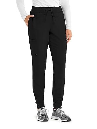 3e3803fa77f Amazon.com: Barco ONE 3-Pocket Boost Jogger Pant for Women - 4-Way ...