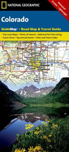 Colorado Map - 7
