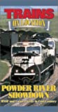 Powder River Showdown: BNSF and Union Pacific in Coal Country [VHS]