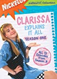 Clarissa Explains It All - Season One