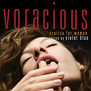 Voracious Audiobook