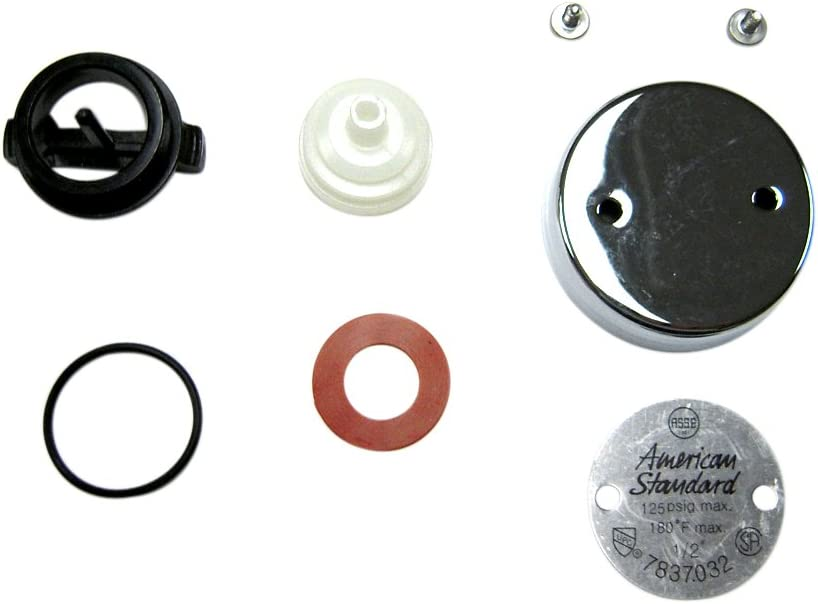 American Standard M961107-0020A Vacuum Breaker Repair Kit, Polished Chrome