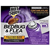 Hot Shot Bedbug & Flea Fogger