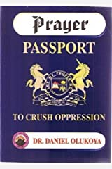 Prayer Passport (Deluxe Edition) Bonded Leather Bonded Leather